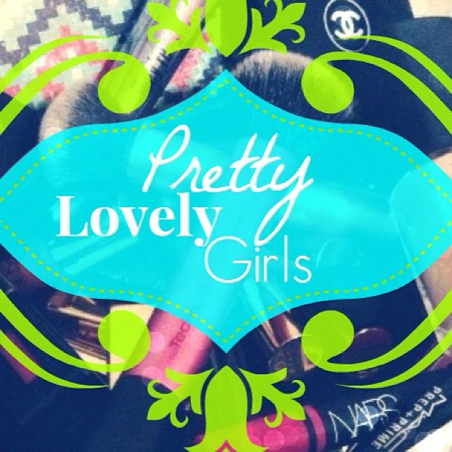 Grab button for Pretty Lovely Girls
